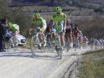 Famózny Sagan skončil druhý na pretekoch v okolí Sieny