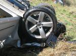 Do Golfa s Lukášom vrazilo BMW, neprežil