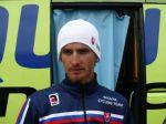 Peter Velits skončil na úvod Paríž - Nice šiesty