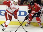 Marián Hossa nastúpil na 1000. zápas v NHL