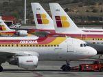 Aerolinky Iberia čaká štrajk, zamestnanci nechcú škrty