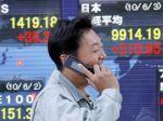 Tokio nesplní fiškálne ciele ani s rastom HDP o tri percentá