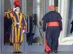 Ku kardinálom sa votrel falošný biskup, hovoril o pedofílii