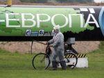 Rusko a Ukrajina sa stále nedohodli na cenách plynu