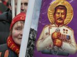 Pred 60 rokmi zomrel diktátor Stalin, stále je populárny
