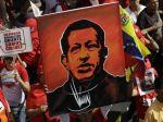 Hugo Chávez na pokraji smrti, dýcha za pomoci trubice