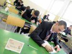 Stredoškoláci budú mať ťažký týždeň, čakajú ich maturity
