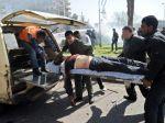 Islamistická skupina zabila v Iraku 48 sýrskych vojakov
