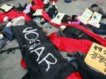 Washington potrestá KĽDR novými sankciami, vyjednával by