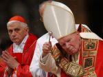 Najdôležitejšie momenty zo života posledného pápeža