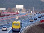 Prešov a Košice sa diaľnicou spoja s Bratislavou v roku 2018