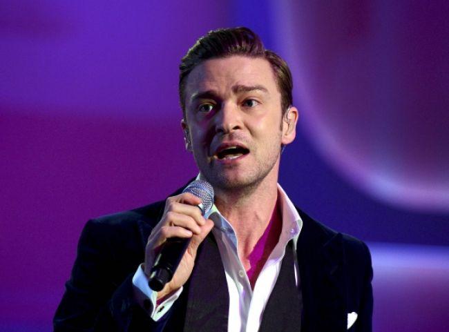 Nový album Justina Timberlakea sa už dá zadarmo vypočuť