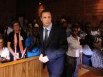 Oscar Pistorius nemá podľa rodiny sklony k samovražde