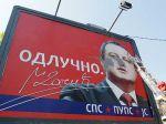 Srbský premiér žiada pre krajanov v Kosove záruky