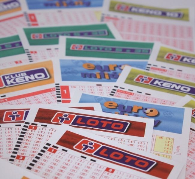 Vyžrebované čísla hry KENO 10 - utorok 12. marca