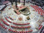 Toto sú najväčší favoriti na nového pápeža