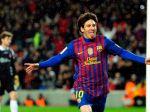 Messi zažiaril, Barcelona s gráciou ušla hrobárovi z lopaty