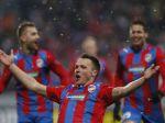 Do štvrťfinále Ligy majstrov chcú plzenskí Slováci, aj Lazio