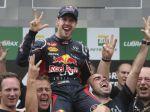 F1 štartuje sezónu v Melbourne, Vettel bude hájiť lídra