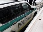 Polícia hľadá svedkov nehody v bratislavskej Petržalke