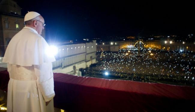 Dalajláma novému pápežovi pochválil meno