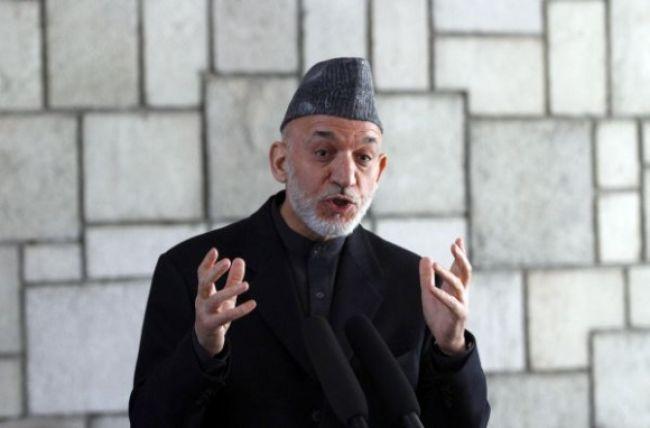 Američania a Taliban sa podľa afganského prezidenta spolčia