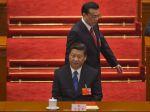 Čína má nového premiéra, výmena vedenia sa skončila