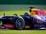 Prvé dva tréningy pred VC Austrálie ovládol Vettel