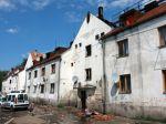 Rómovia z Coburgovej sa musia vysťahovať, zbúrajú im dom
