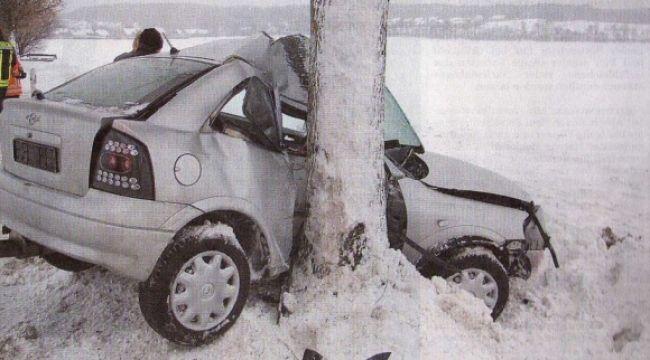 Na rakúskej diaľnici zahynul Slovák, autom zišiel z cesty