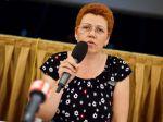 Karloveskej starostke poslanci znížili plat o dvesto eur