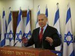Netanjahuovi sa podarilo zostaviť vládu pred príchodom Obamu