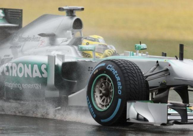 Počasie ovplyvnilo úvod sezóny Formuly 1
