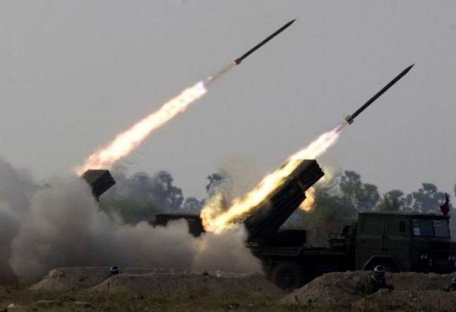 USA rušia poslednú fázu protiraketového štítu v Európe
