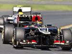 Nečakaným víťazom VC Austrálie sa stal Räikkönen na Lotuse