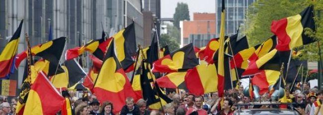 Flámi bojujú za autonómiu, chcú usporiadať referendum