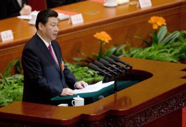 Nový Čínsky prezident chce posilniť armádu a vyhrávať bitky