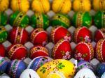 Na Trenčanov čaká jarmok, budú kraslice i medovina