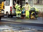 Opravené výtlky na cestách dlho nevydržia, chýba technológia