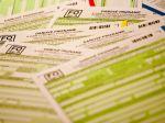 Daniari zverejnili aplikáciu na zistenie čísla osobného účtu