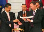 Airbus uzavrel rekordný kontrakt s Lion Air