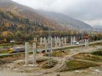 Diaľnica na Kysuciach spĺňa podmienky na financovanie z EÚ