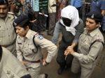 Indov, ktorí znásilnili Švajčiarku, postavili pred súd