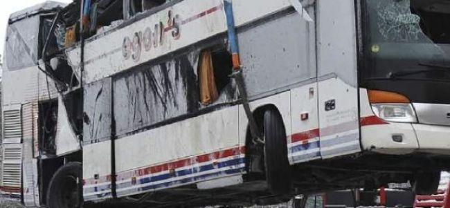 V Nigérii vybuchli bomby v troch plných autobusoch