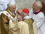 Video: Ako vyzerala inaugurácia pápeža Benedikta XVI.