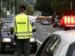 Policajti budú kontrolovať lekárničky a pneumatiky