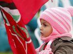 Únia dala Palestínčanom sedem miliónov eur na rozvoj