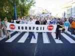 OECD zdvíha varovný prst, trápi ju slovenská Gorila