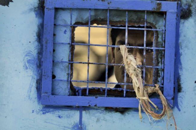 Hladujúci väzni sa nevzdávajú, ich počet sa neustále zvyšuje