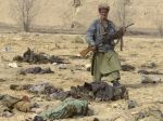 Al-Kájda sa prihlásila k útokom, pri ktorých zomrelo 56 ľudí